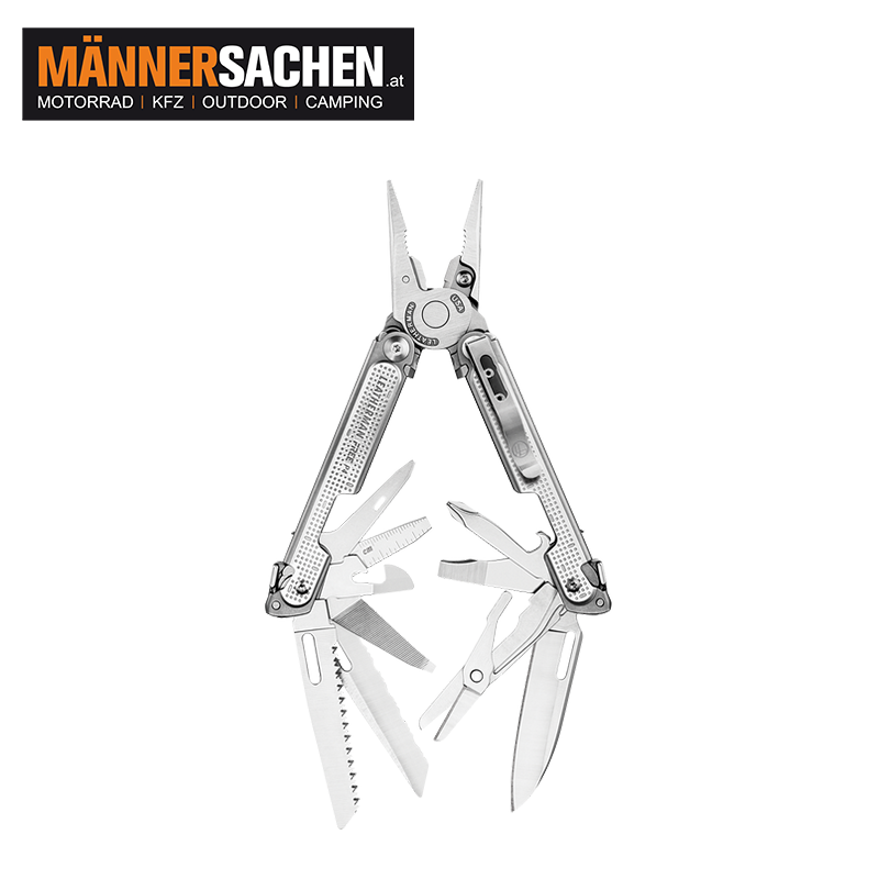 Leatherman Multi-Tool FREE P4