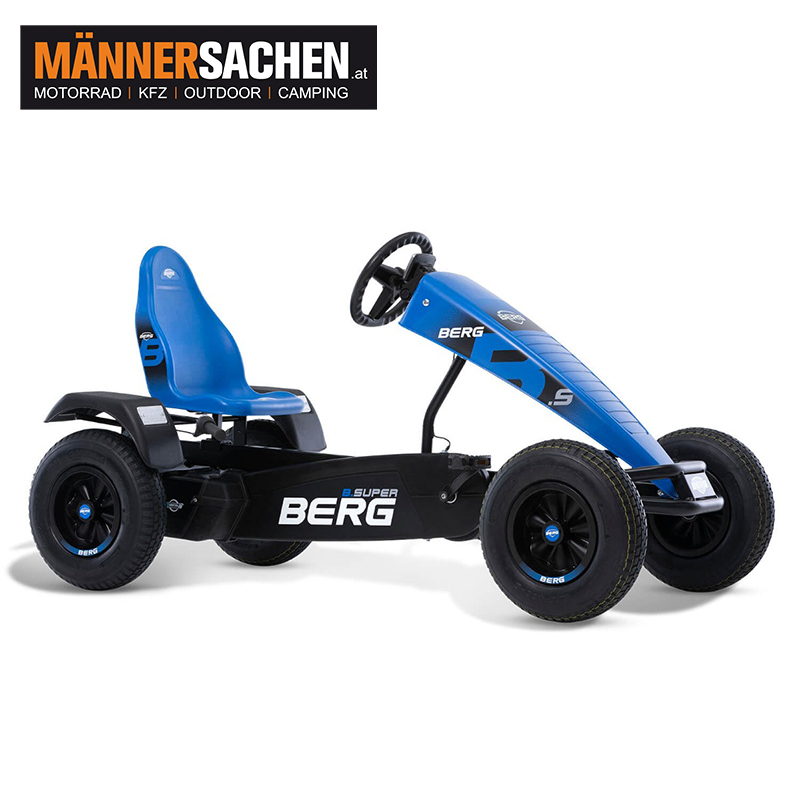 BERG GoKart XL B.Super Blue BFR-3