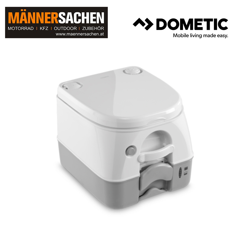 DOMETIC 972 | Tragbare Toilette