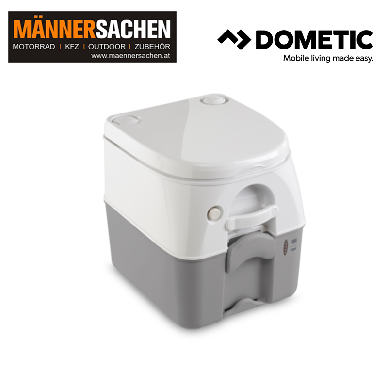 DOMETIC 976 | Tragbare Toilette