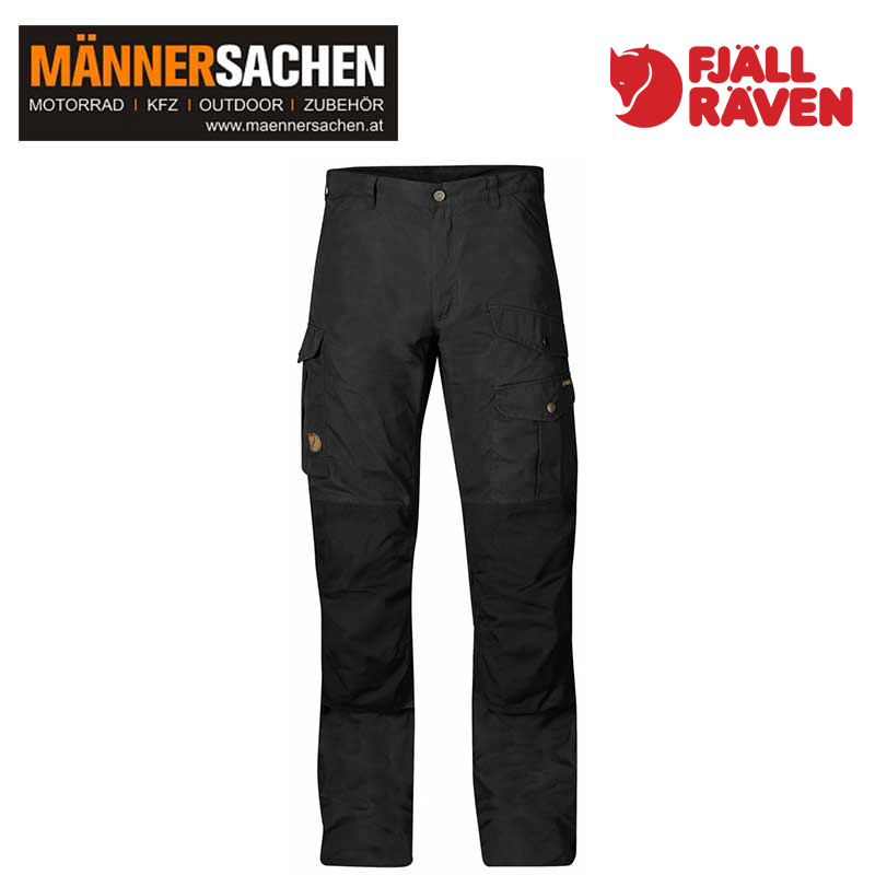 "FJÄLLRÄVEN  Hose ""Barents Pro Hydratic Trousers"" dark gre"