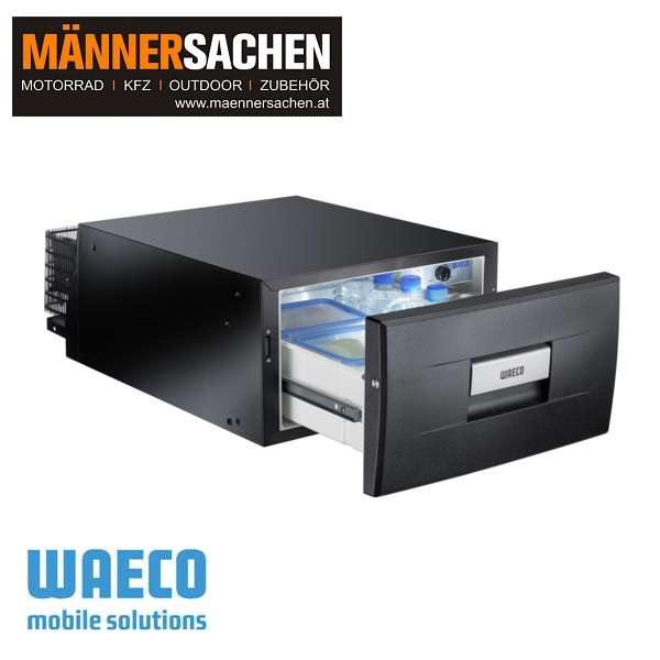 DOMETIC WAECO CoolMatic CD 30 S Front : schwarz LAGERND