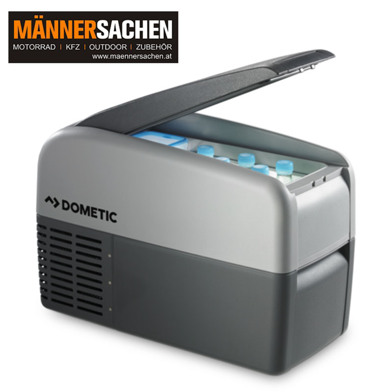 DOMETIC WAECO CoolFreeze CDF 16 Kompressor Kühlbox 12 / 24V LAGE