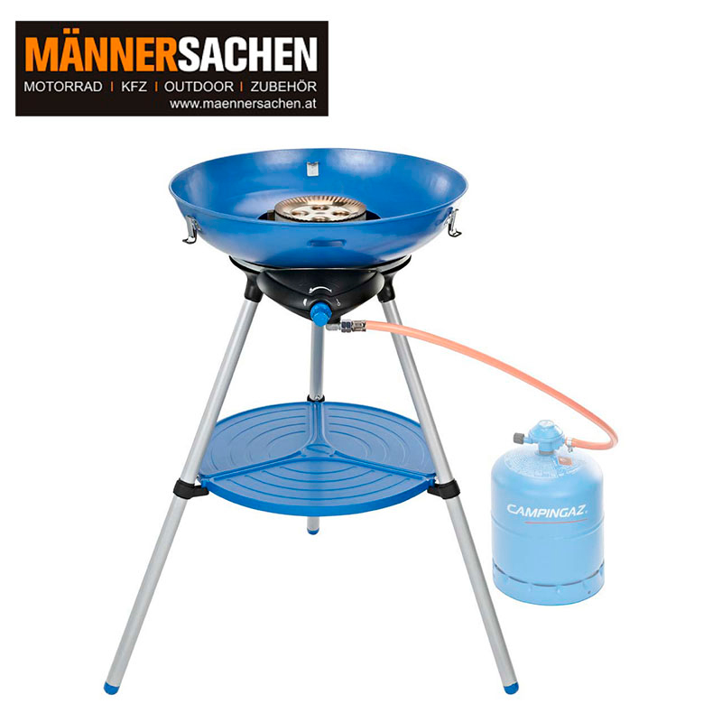 CAMPINGAZ Party Grill 600 R Gaskocher