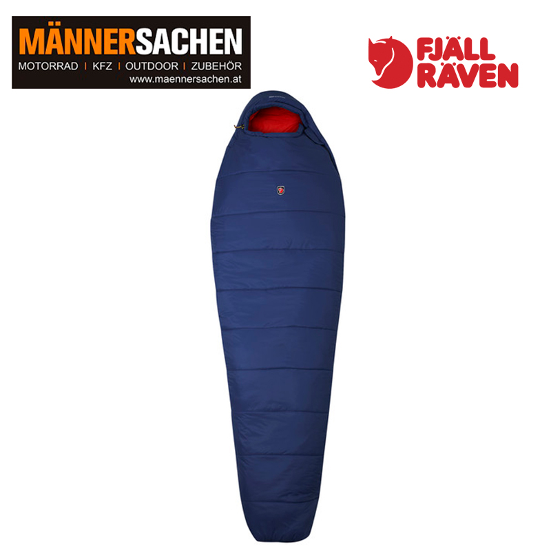 FJÄLLRÄVEN Schlafsack ABISKO THREE SEASON LONG