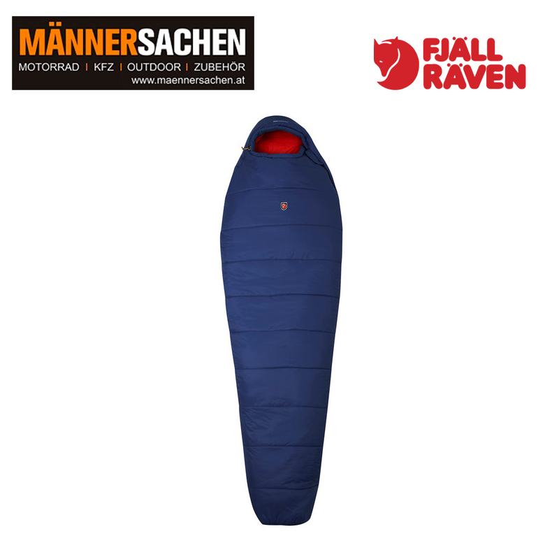 FJÄLLRÄVEN Schlafsack ABISKO WOMAN TWO SEASON