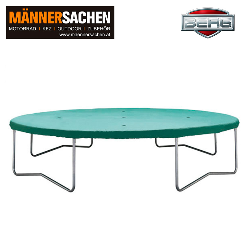 BERG ABDECKPLANE BASIC GREEN 330