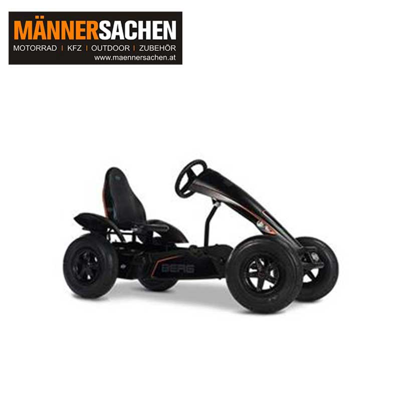 BERG GoKart Black Edition BFR-3