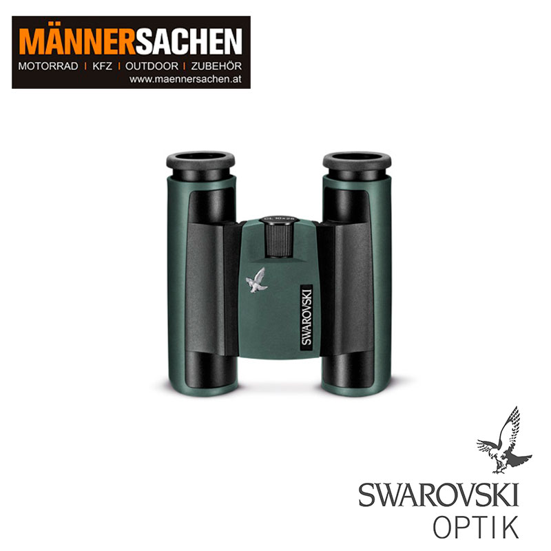 SWAROVSKI CL Pocket 8x25 B Grün Reise - Outdoor