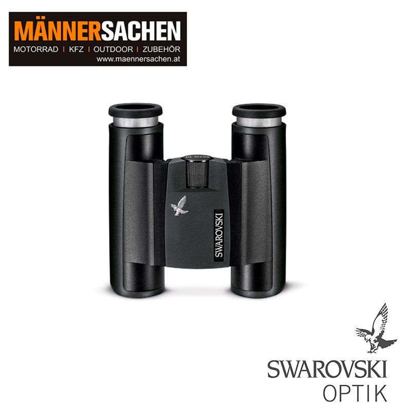 SWAROVSKI CL Pocket 8x25 B Schwarz Reise - Outdoor