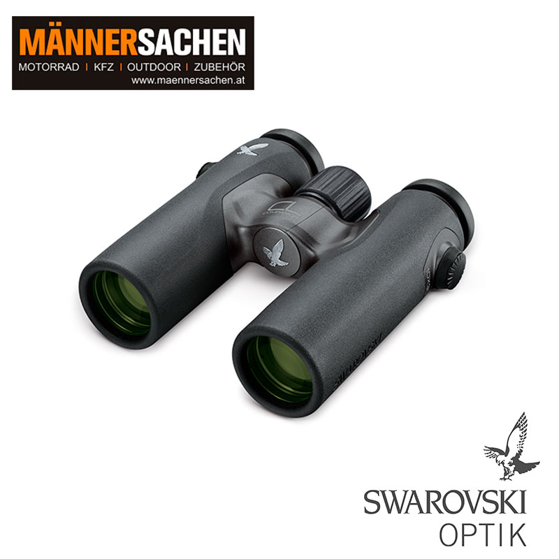 SWAROVSKI CL Companion 10x30 B Anthrazit Reise - Outdoor