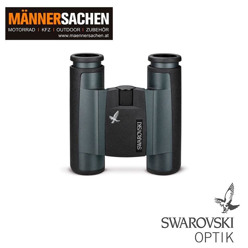 SWAROVSKI CL Pocket Mountain 10x25 B Reise - Outdoor - Vogelbeob