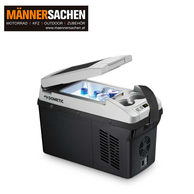 DOMETIC WAECO CoolFreeze CDF 11 Kompressor Kühlbox 12 / 24V LAGE