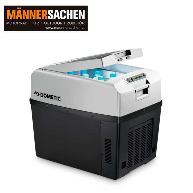 DOMETIC Thermoelektrische Kühlbox Tropicool TCX 35