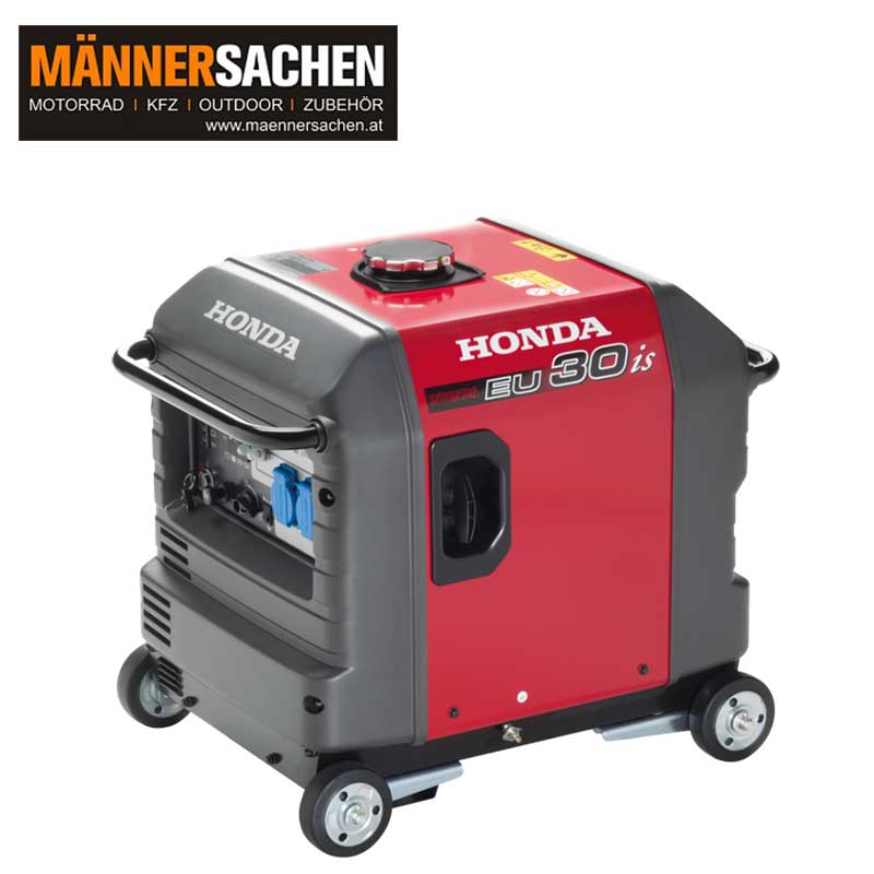 HONDA Stromerzeuger Inverter EU 30is