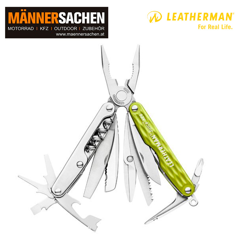 Leatherman Multi-Tool JUICE XE6