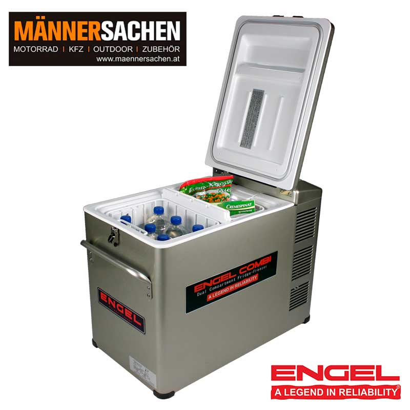 ENGEL  MD45F-CD-P Combi Kühlbox