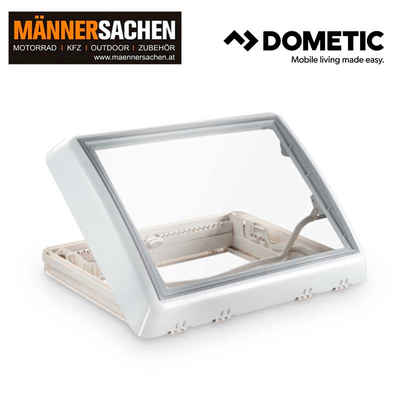 "DOMETIC Dachfenster 700x500mm ""MIDI HEKI STYLE"""
