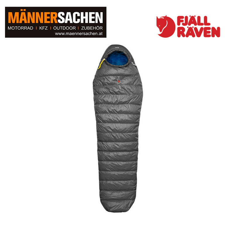 FJÄLLRÄVEN Schlafsack MOVE WITH BAG REG