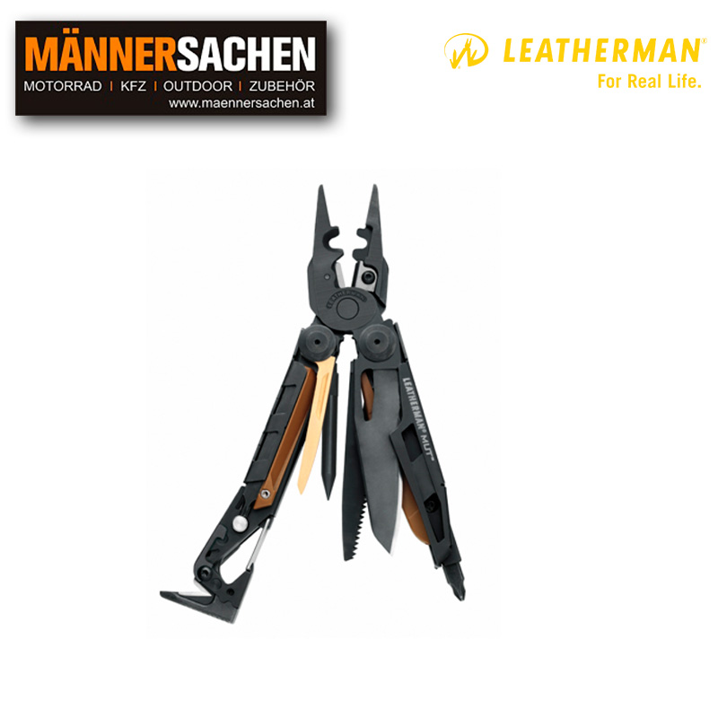 Leatherman Multi-Tool MUT EOD
