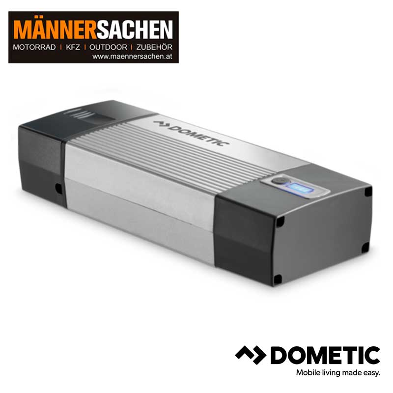 DOMETIC Batterieladegerät Perfectcharge MCP 1207