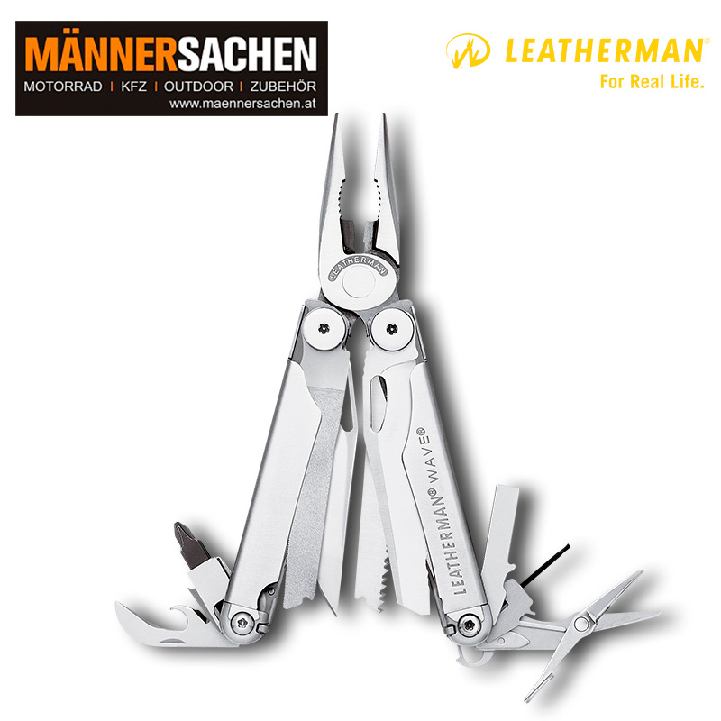 Leatherman Multi-Tool WAVE